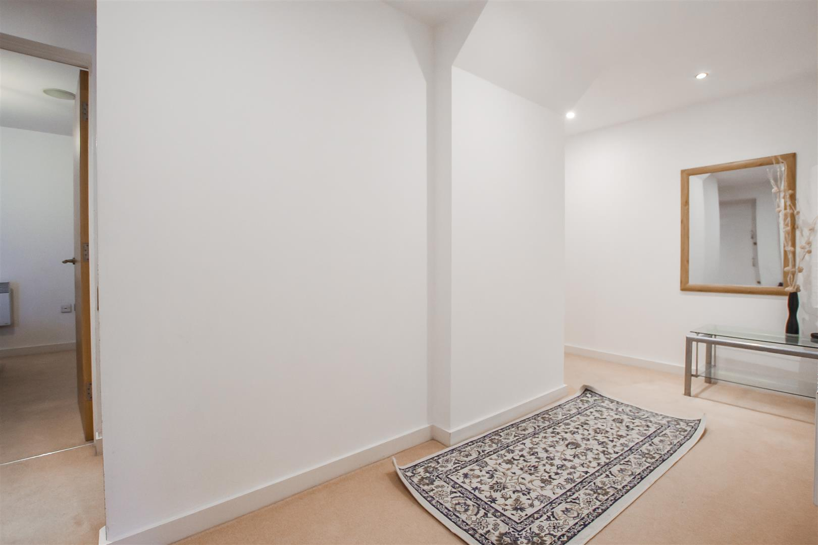 2 Bedroom Apartment For Sale - Hallway